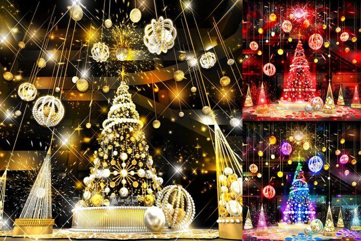 グランフロント大阪 クリスマスツリー