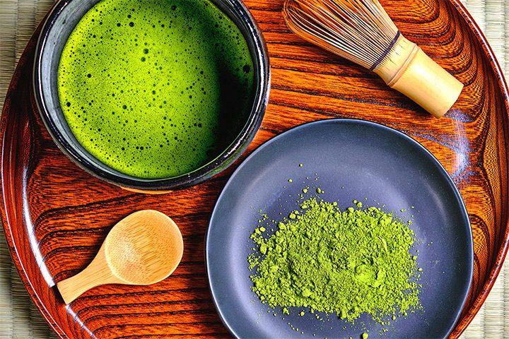 日本茶种类与功效大汇总!传统茶基础知识